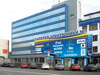Торговая площадь - шарикоподшипниковская улица, 13с2